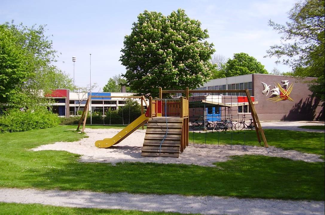 Over basisschool Meester Siebering